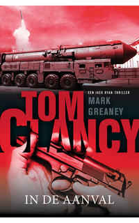 In de aanval-Mark Greaney, Tom Clancy-eBook