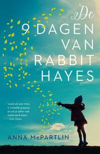 De negen dagen van Rabbit Hayes-Anna McPartlin-eBook