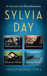 Crossfire : Crossfire omnibus 2-Sylvia Day-eBook