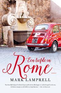 Een liefde in Rome-Mark Lamprell-eBook
