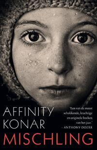 Mischling-Affinity Konar-eBook