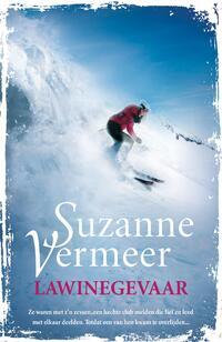Lawinegevaar-Suzanne Vermeer-eBook