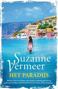 Het paradijs-Suzanne Vermeer-eBook