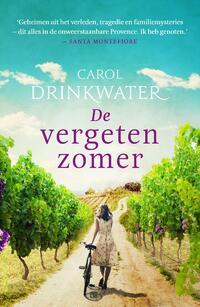 De vergeten zomer-Carol Drinkwater-eBook