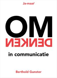 Omdenken in communicatie-Berthold Gunster-eBook