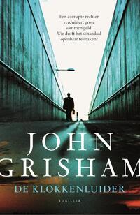 De klokkenluider-John Grisham-eBook