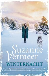 Winternacht-Suzanne Vermeer-eBook