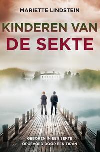 Kinderen van de sekte-Mariette Lindstein-eBook