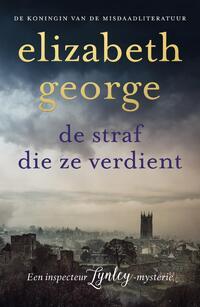 De straf die ze verdient-Elizabeth George-eBook