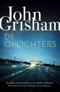 De oplichters-John Grisham-eBook