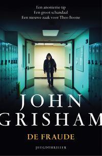 De fraude-John Grisham-eBook