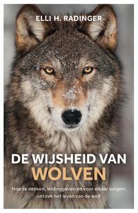 De wijsheid van wolven-Elli Radinger-eBook