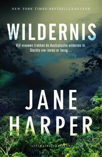 Wildernis-Jane Harper-eBook