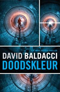 Doodskleur-David Baldacci-eBook
