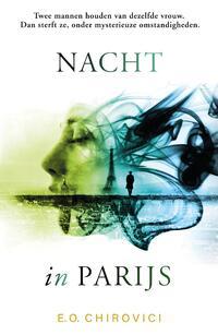 Nacht in Parijs-E.O. Chirovici-eBook