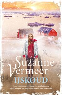 IJskoud-Suzanne Vermeer-eBook
