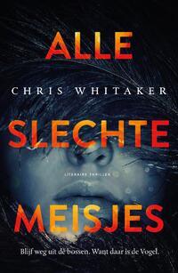 Alle slechte meisjes-Chris Whitaker-eBook