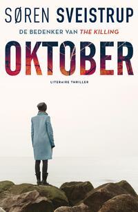 Oktober-Søren Sveistrup-eBook