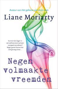 Negen volmaakte vreemden-Liane Moriarty-eBook