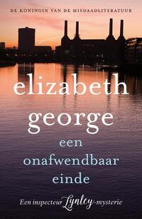 Een onafwendbaar einde-Elizabeth George-eBook