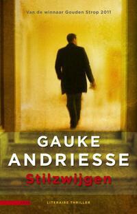 Stilzwijgen-Gauke Andriesse-eBook