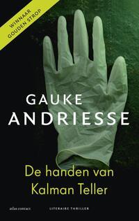 De handen van Kalman Teller-Gauke Andriesse-eBook