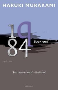1Q84-Haruki Murakami-eBook