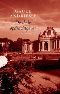 De dode opdrachtgever-Gauke Andriesse-eBook