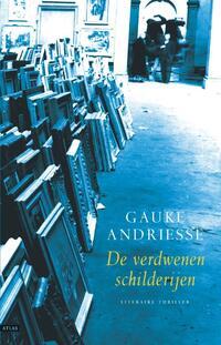 De verdwenen schilderijen-Gauke Andriesse-eBook