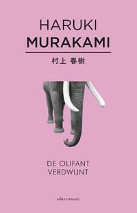 De olifant verdwijnt-Haruki Murakami-eBook
