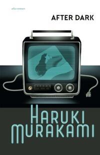 After dark-Haruki Murakami-eBook