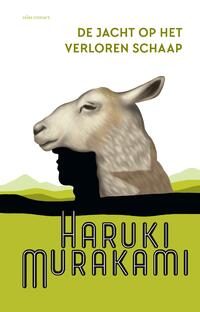 De jacht op het verloren schaap-Haruki Murakami-eBook