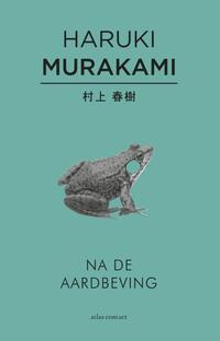 Na de aardbeving-Haruki Murakami-eBook