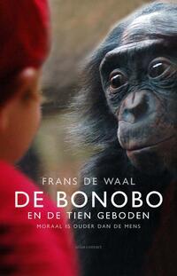 De Bonobo en de tien geboden-Frans de Waal-eBook