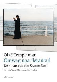 Omweg naar Istanbul-Olaf Tempelman-eBook