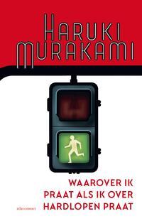 Waarover ik praat als ik over hardlopen praat-Haruki Murakami-eBook