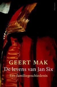 De levens van Jan Six-Geert Mak-eBook