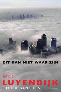 Dit kan niet waar zijn-Joris Luyendijk-eBook