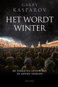 Het wordt winter-Garry Kasparov-eBook