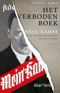 Het verboden boek-Ewoud Kieft