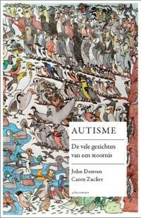 Autisme-Caren Zucker, John Donvan-eBook