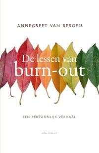 De lessen van burn-out-Annegreet van Bergen-eBook