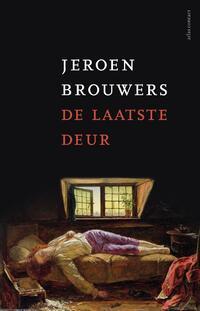 De laatste deur-Jeroen Brouwers-eBook