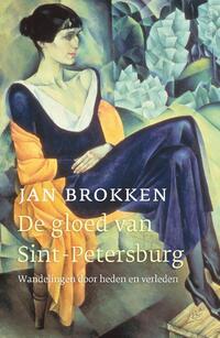 De gloed van Sint Petersburg-Jan Brokken-eBook