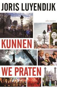 Kunnen we praten-Joris Luyendijk-eBook