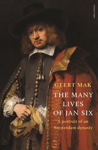 The Many Lives of Jan Six-Geert Mak