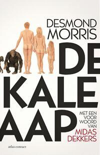 De kale aap-Desmond Morris