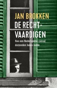 De rechtvaardigen-Jan Brokken-eBook