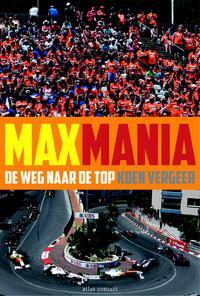 MaxMania-Koen Vergeer-eBook