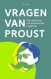 Vragen van Proust-Coen Simon, Leon Heuts, Martin de Haan